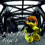 Folge 3 – Meine Erlebnisse im Möbelhaus und meine Pläne für eine Funkanlage auf Big Bird Island